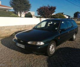 FORD MONDEO SW 1.8 TCDI - 95