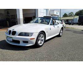 2000 BMW Z3 * EXCELLENT * NO ACCIDENTS * 24 M WARRANTY