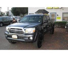 DOUBLE CAB V6 4WD MANUAL
