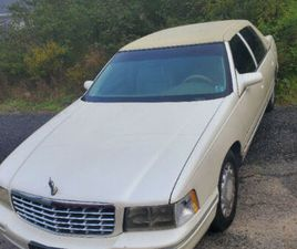 1999 CADILLAC DEVILLE GREAT SHAPE SAFTEY FOR 2 YEARS NEW TIRES   CARS & TRUCKS   BEDFORD  