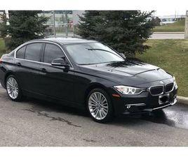 2014 BMW 328I XDRIVE - LUXURY LINE | CARS & TRUCKS | MARKHAM / YORK REGION | KIJIJI