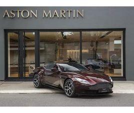 ASTON MARTIN/DB11 VOLANTE V8