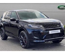 LAND ROVER DISCOVERY SPORT 1.5 P300E R-DYNAMIC SE 5DR AUTO [5 SEAT] SW