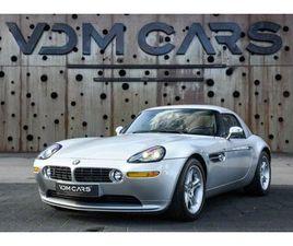 BMW BAUREIHE Z8 5.0 *NUR 23 TKM* NETTO € 192.857,-