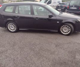 SASSY SAAB SEEKS CLASSY OWNER FOR SALE IN WATERFORD FOR €1,975 ON DONEDEAL