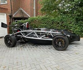 ARIEL ATOM 2 SUPERCHARGED SUPER CHARGED 2006