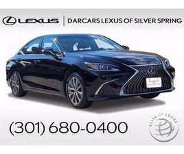 USED 2019 LEXUS ES 350