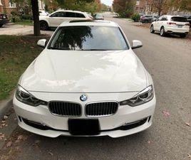 BMW 328I XDRIVE LUXURY LINE | CARS & TRUCKS | MARKHAM / YORK REGION | KIJIJI