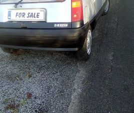 RENAULT 5 AUTOMATIC FOR SALE IN ROSCOMMON FOR €2,850 ON DONEDEAL