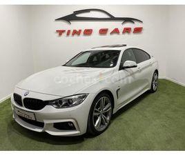BMW SERIE 4 440IA GRAN COUPÉ