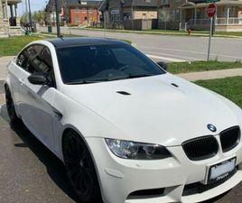 2008 E92 BMW M3 6 SPEED | CARS & TRUCKS | MARKHAM / YORK REGION | KIJIJI