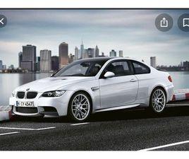 WTB - LOOKING FOR AN M3 (E90 OR E92) | CARS & TRUCKS | CALGARY | KIJIJI