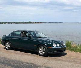2001 JAGUAR S-TYPE | CARS & TRUCKS | MONCTON | KIJIJI