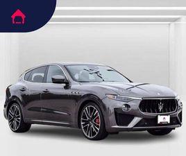 2019 MASERATI LEVANTE GTS   CARS & TRUCKS   CITY OF TORONTO   KIJIJI