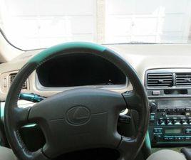 1998 LEXUS ES300 | CARS & TRUCKS | MISSISSAUGA / PEEL REGION | KIJIJI