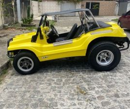 BUGGY BRM M8 2010