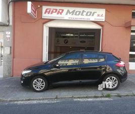 RENAULT MEGANE EXPRESSION ENERGY TCE 115 SS ECO2