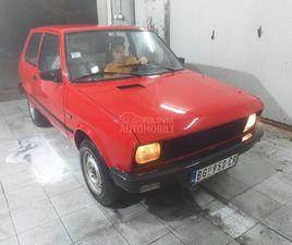 ZASTAVA YUGO 55 1400