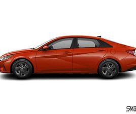2022 HYUNDAI ELANTRA PREFERRED   CARS & TRUCKS   HAMILTON   KIJIJI