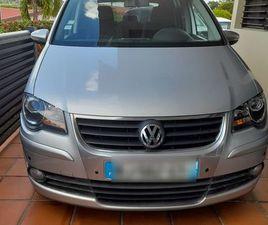 BONNE AFFAIRE VW TOURANG