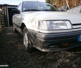 COLLECTOR R21 GTS DE 1989