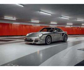 PORSCHE 911 3.8 TURBO S