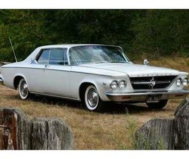 CHRYSLER - 300 SERIES COUPE - 1963