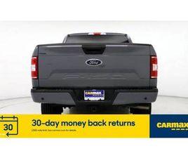 XL SUPERCAB 6.5' BOX 4WD