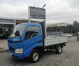 2005 TOYOTA DYNA FOR SALE IN DUBLIN FOR €9,000 ON DONEDEAL