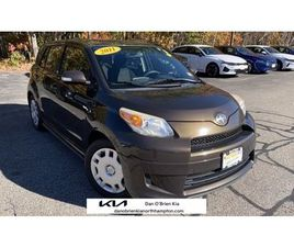 USED 2011 SCION XD RELEASE SERIES 3.0