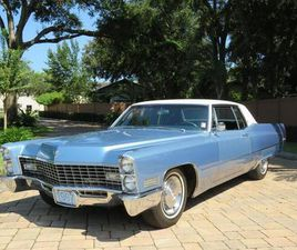 COUPE 1967