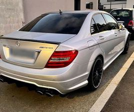 C 63 PPP W 204