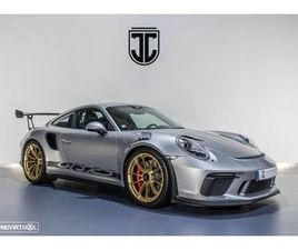 GT3 RS PDK