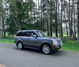 RANGE ROVER VOGUE 3.6 TDV8 FOR SALE IN KILDARE FOR €18,950 ON DONEDEAL