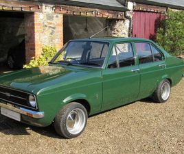 FORD ESCORT, 1976 FOR SALE IN ANTRIM FOR £UNDEFINED ON DONEDEAL