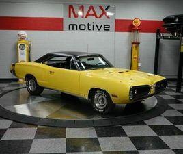 1970 440CID SIX PACK V8