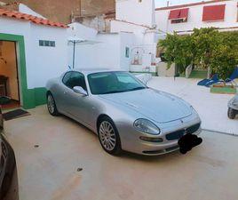 MASERATI - 3200 GT