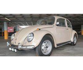 VW CAROCHA 1967 - 1500CC