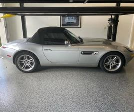 FOR SALE: 2002 BMW Z8 IN BEVERLY HILLS, CALIFORNIA