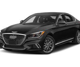 BRAND NEW BLACK COLOR 2019 GENESIS G80 FOR SALE IN BAYSIDE, NY 11361. VIN IS KMHGN4JB2KU29