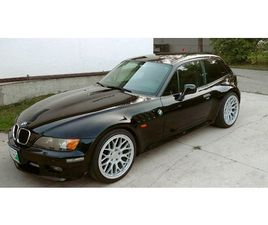 BMW Z3 COUPE | CARS & TRUCKS | WINNIPEG | KIJIJI