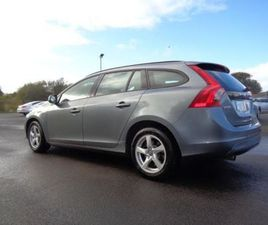 VOLVO V60 2.0D D3 BUSINESS EDITION 150BHP FOR SALE IN MAYO FOR €16,900 ON DONEDEAL