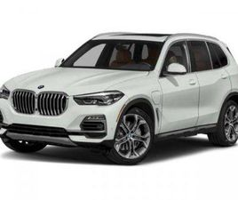 BRAND NEW GRAY COLOR 2022 BMW X5 PLUG-IN HYBRID XDRIVE45E FOR SALE IN NORTH HAVEN, CT 0647