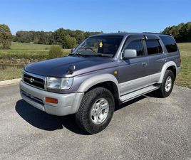 FOR SALE: 1995 TOYOTA HILUX IN CLEVELAND, TENNESSEE