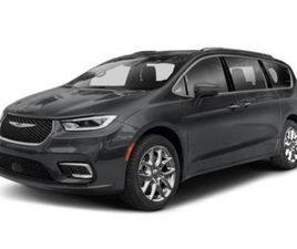 NEW 2021 CHRYSLER PACIFICA TOURING-L
