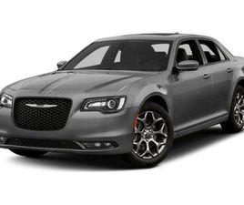 2018 CHRYSLER 300 S | CARS & TRUCKS | OAKVILLE / HALTON REGION | KIJIJI