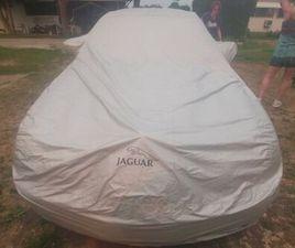 JAQUAR S TYPE   CARS & TRUCKS   PENTICTON   KIJIJI