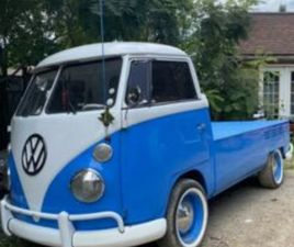 1975 VW SINGLE CAB | CLASSIC CARS | BARRIE | KIJIJI