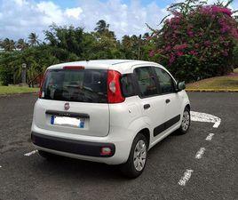 FIAT PANDA OFFRE A SAISIR 5500