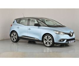 2017 RENAULT SCENIC 1.2 TCE DYNAMIQUE NAV (130BHP)
